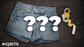 How Long Should Your Shorts [Film] Be? #IQBiTS