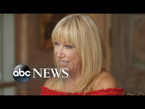 Suzanne Somers on her unconventional approach to aging: 'I ...