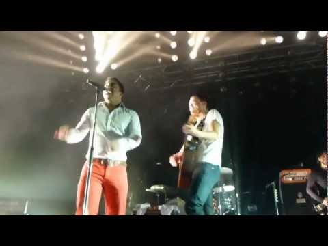 KANE - No Surrender featuring Jim @ 013 Tilburg 13.03.2013