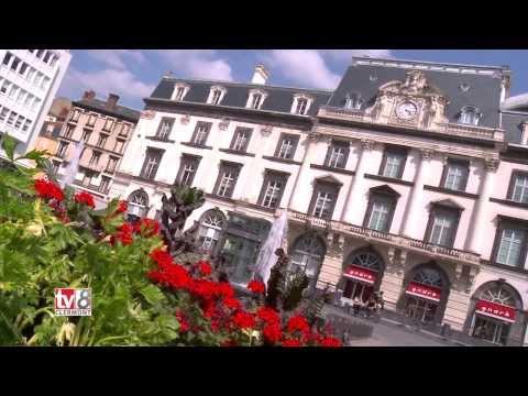 Découvrez Clermont-Ferrand (Puy-de-Dôme)