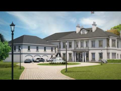 Classical home - South Belfast