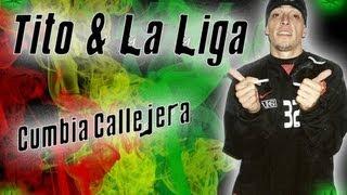 La Liga- Rompe El Suelo(Basstian DJ 20.11)