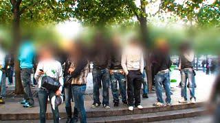 Châtelet-les-Halles : au bord de la crise de nerf !