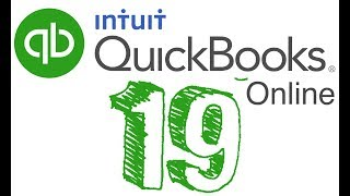 19. Quickbooks Online - HOW TO SETUP SALES TAX   2018