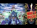 50 CARD MYTHICAL BEASTS - What a Deck - February 2018 - Episode 142 - Yugioh!