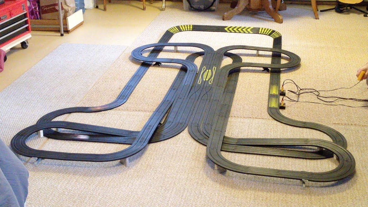 Ho scale slot cars track layouts casino scorsese filmmusik