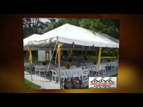 Heated Party Tents Long Island