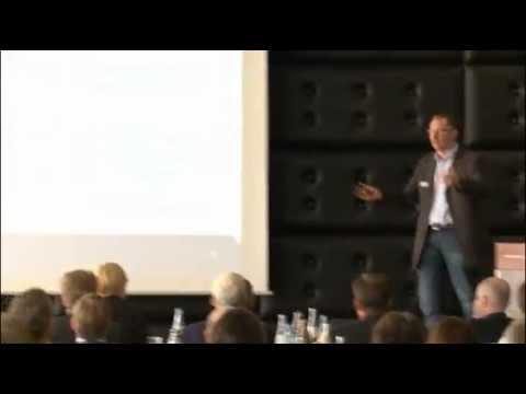 Risiken und Chancen im B2B-E-Commerce - Vortrag von Stefan Grimm