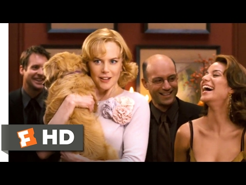 Bewitched (2005) - Where's My Dog? Scene (3/10) | Movieclips