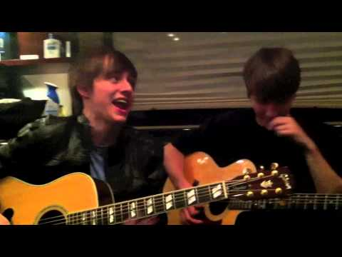 Before You Exit- Better Off This Way/Brick Wall Acoustic