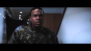 Rush Hour 2 - who died lee??? funny scene not Yu, you! HD