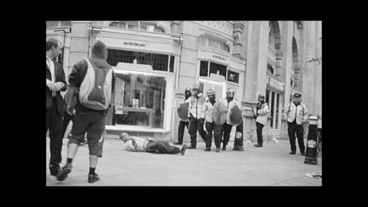 The bystander effect Essay - Words   Bartleby