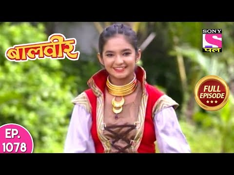 Baal Veer - Full Episode  1078 - 24th  August, 2018