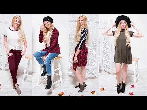 fall fashion 2016 must haves