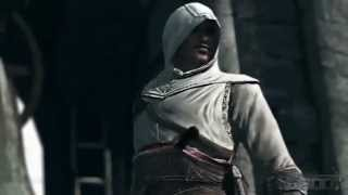Assassin's Creed Music Video - Rise (Skillet)