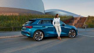 Novi Audi A3 Sportback