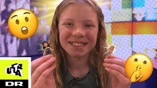 Vildt besøg hos LEGO: Ida ser noget sygt hemmeligt! l Besat af l Ultra