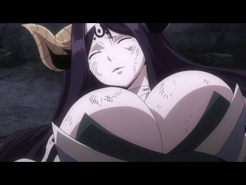 Fairy Tail Episode 256 - Seilah's Death - Series 2 Ep. 81 ...