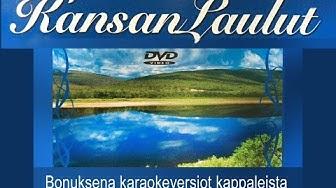 Kansan Karaoke - Karjalan kunnailla