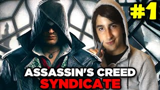 Assassin's Creed Syndicate | Gameplay Walkthrough ITA #1 | Gemelli Assassini! By GiosephTheGamer
