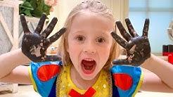 Stacy und neue Verhaltensregeln für Kinder