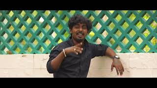 STR TRIBUTE SONG 2019 / GANA SUDHAKAR /Oviya /Machi Madhan