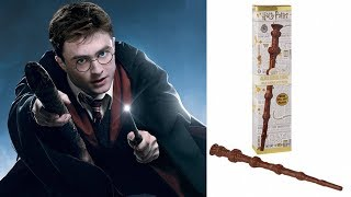 Jelly Belly DEBUTS Harry Potter Edible Wands & Creatures For 20th Anniversary