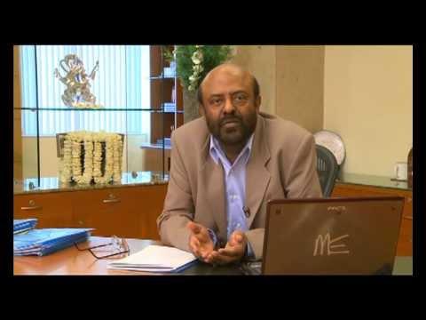 Mr  Shiv Nadar speaks about Shiv Nadar University