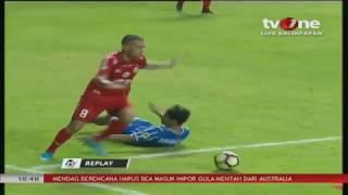 Persiba Balikpapan 1 - 0 Semen Padang FC