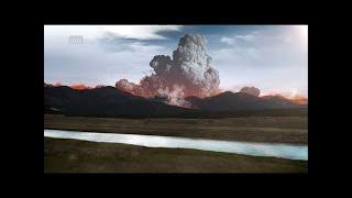 ZDF Terra X - Die Macht der Vulkane I/II