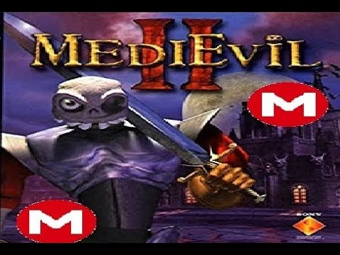 Iso medievil sony ps1 games | www. Picsbud. Com.