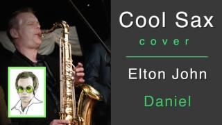 Elton John Daniel - Saxophone Cover by Cool Sax.mp3