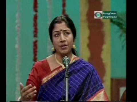 Sankari Krishnan - Aandavane Unai Nambinen - Part 2/2 Song