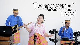 TENGGANG TENGGANG LOPI LAGU DAERAH MANDAR Dildil