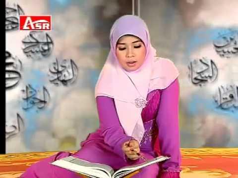 Bacaan Murotal Alquran Surat Muhammad