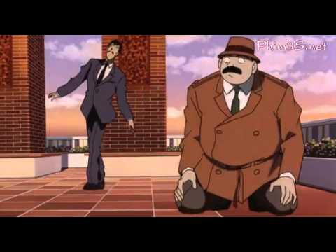 Xem Phim Conan 02 Mục Tiêu Thứ 14 full HD   Server V I P   1 e