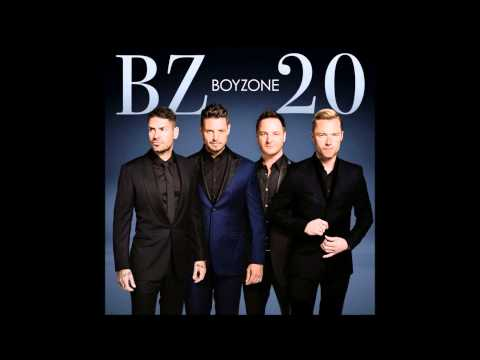 Boyzone - Everything I Own (BZ20)