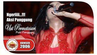 Live Konser Dangdut ~ Uut Permatasari - Putri Panggung @BOJONEGOERO 2006