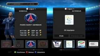 PES 2013 PC patch PESEDIT 3.0 + PESEDIT 3.1 + PESEDIT 3.2