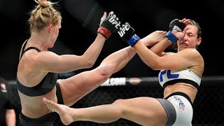 UFC on Fox 20: Holm vs Shevchenko Betting Preview - Premium Oddscast