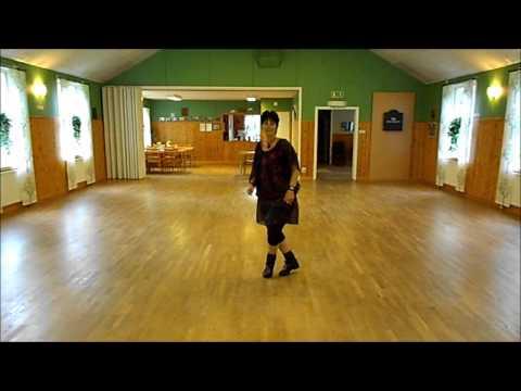 Go Mama Go - Linedance