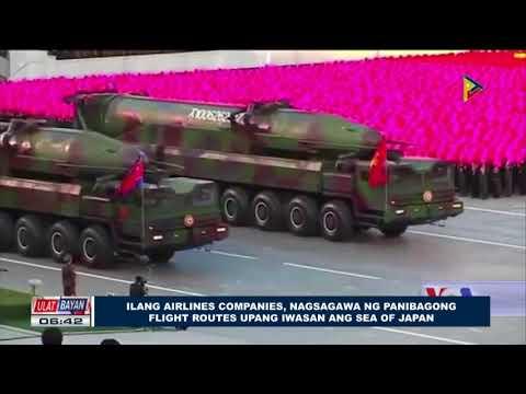 South Koreans, nangangamba sa panibagong banta ng North Korea