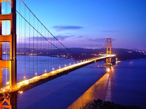 Would You Live in San Francisco or Los Angeles? Question