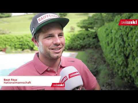 Swiss-Ski Golf Trophy 2019