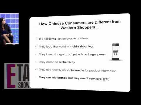 Alibaba Group's Sherri Wu and SingPost eCommerce's Marcelo Wesseler on international marketplaces