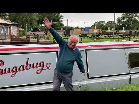 12 Farewell and Manchester Ship Canalиз YouTube · Длительность: 20 мин22 с