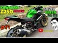 #17 Kawasaki Z250 Review | Special Edition