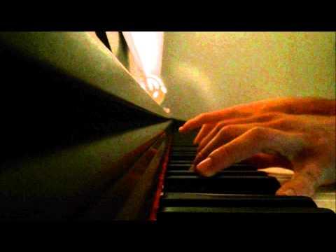 Lady Gaga - Dope Piano Cover
