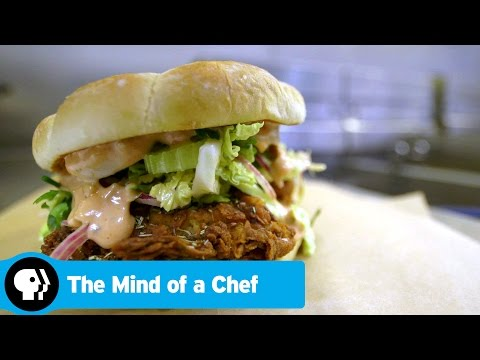 THE MIND OF A CHEF | Season 5 Episode 4 Preview: LudoBird | PBS
