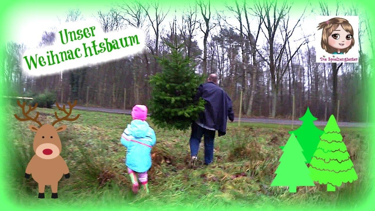 Weihnachtsbaum Selber Fällen.Wir Finden Unseren Weihnachtsbaum Tannenbaum Selber Schlagen Fma